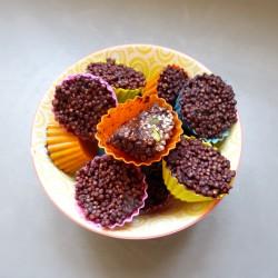 Rochers chocolat
