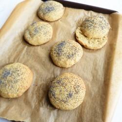 Petits pains sans gluten